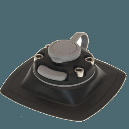 Plate-forme Fast-clip à coller (110*110)